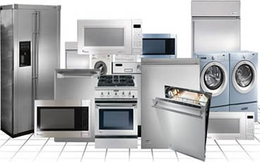 All Major Appliance & services