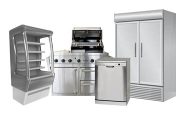 Commercial Appliance service & repair