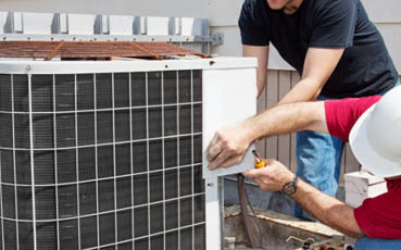 Furnace & Air Condition repair